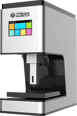 WiibooxSweetin 3D Food Printer